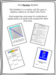 KS2 revision booklet