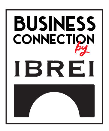 Logo do Programa Business Connection by IBREI