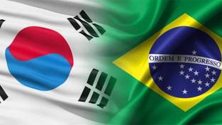Ciclo de Palestras Brasil - Coreia 2020