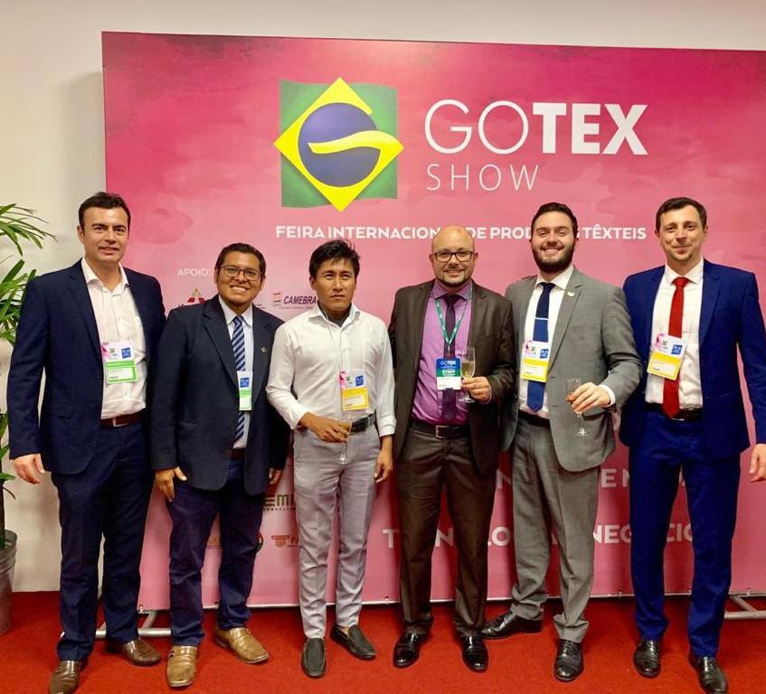 IBREI GOTEX 2