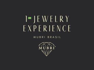 JEWELRY EXPERIENCE Mubri Brasil