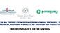 Promoção e Apresentação da XXXVIII Expo Feira do Paraguai