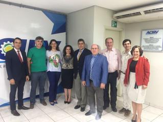 Apresentação do Instituto em RIO VERDE/GO