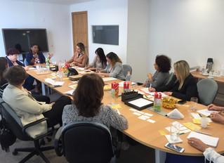 Reunião Aberta: A Presença das Mulheres na liderança das empresas de tecnologia