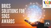BRICS Solutions for SDGs Awards 2021