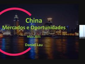 Mundo em Pauta - China