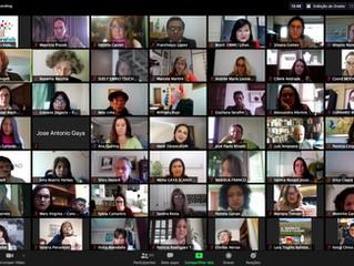 Webinar Internacional - Oportunidades de Negócios Bolívia & Brasil