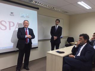 Seminário: Investir em Portugal