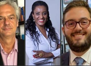 Crescimento econômico brasileiro é tema do 'Estúdio News'