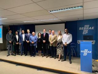Reunião de Alinhamento - Feira do Empreendedor SEBRAE