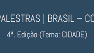 Ciclo de Palestras | Brasil Coreia 2019