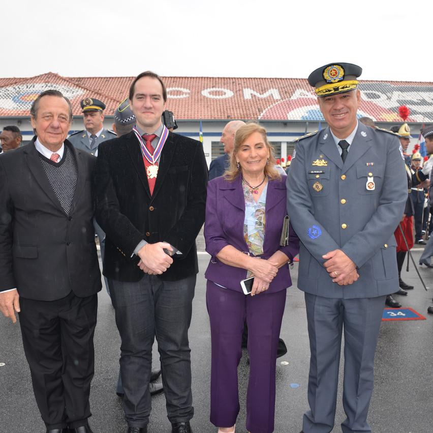 Medalha Cadete Ruytemberg Rocha 5