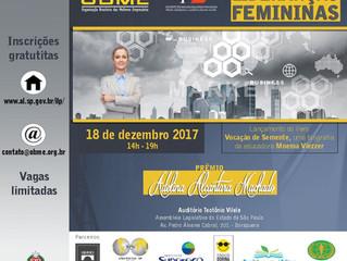 Encontro de Lideranças Femininas