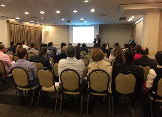 PALESTRA: Novo Cenário: Responsabilidade de Administradores Pós Operação Lava Jato e seus Riscos