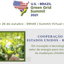 U.S. - Brazil Green Grid Summit