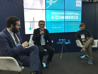 FE 2019 - Soluções Logísticas para E-Commerce