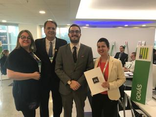IBREI participa do Brazil Investment Forum em São Paulo