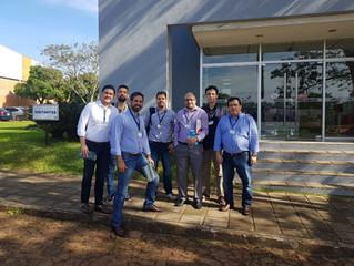Missão Comercial ao Paraguai - 2ª Edição