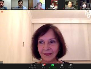 Encontro com Candidatos à Prefeitura de São Paulo