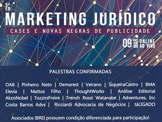 Fórum Marketing Jurídico e Novas Regras da OAB