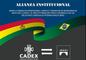 IBREI e CADEX - Nova Aliança Institucional