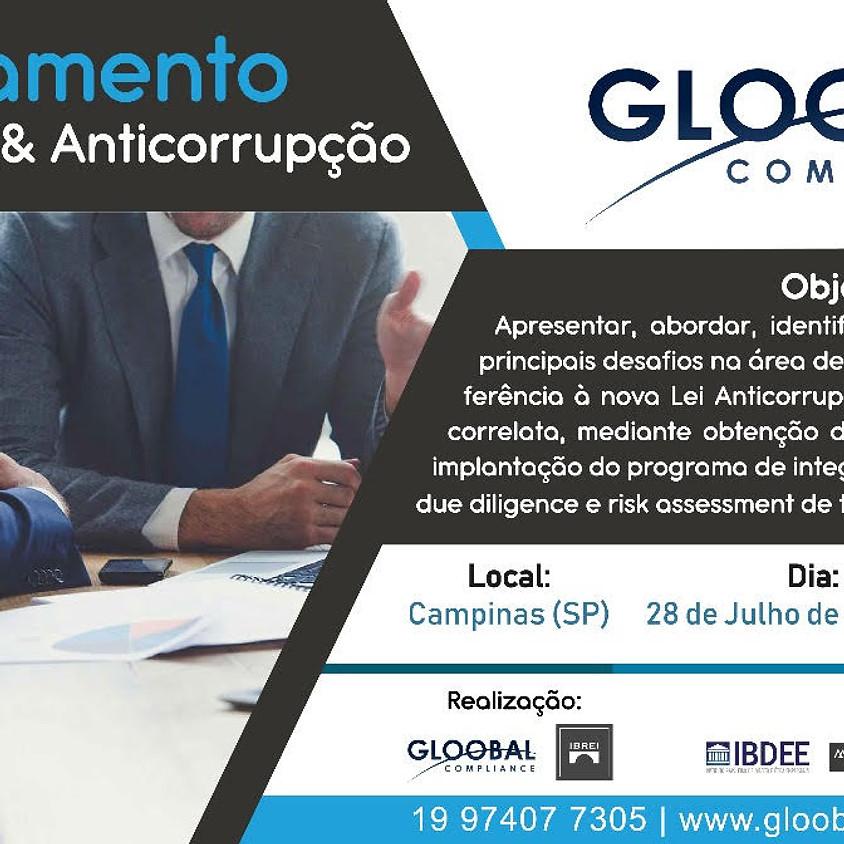 Treinamento Compliance & Anticorrupção