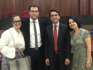 Diretor de Desenvolvimento Nacional lança Meeting de Negociação em Goiás