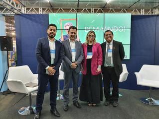 FE 2019 - Oportunidades de Negócios na América do Sul (Paraguai, Chile, Peru, Colômbia)