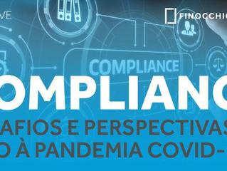 Compliance - Desafios e Perspectivas em Meio à Pandemia COVID-19