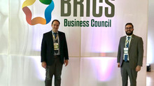 IBREI no BRICS 2019