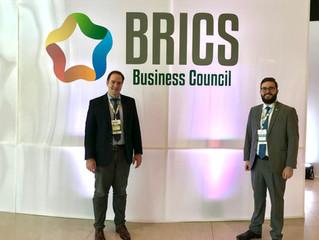 IBREI no BRICS 2019