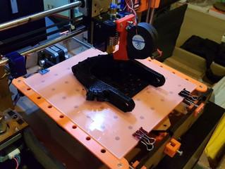 Fabricação de Próteses em Impressão 3 D
