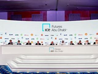 Evento de Oil & Gas - Abu Dhabi