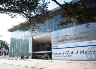 Horasis Global Meeting 2019
