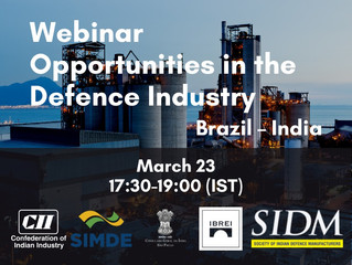 Opportunities on the Defense Industry