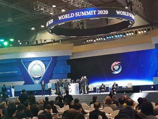 World Summit - IAED