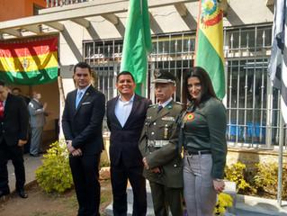 Dia da Independência da Bolívia