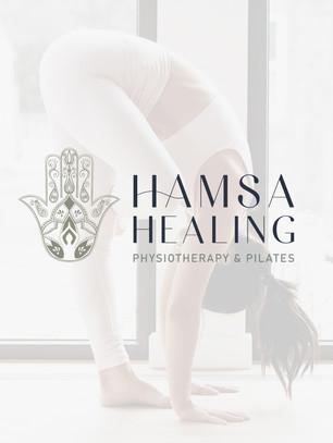 Hamsa Healing