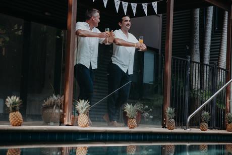 byron wedding Tropical Romance & Co. (8