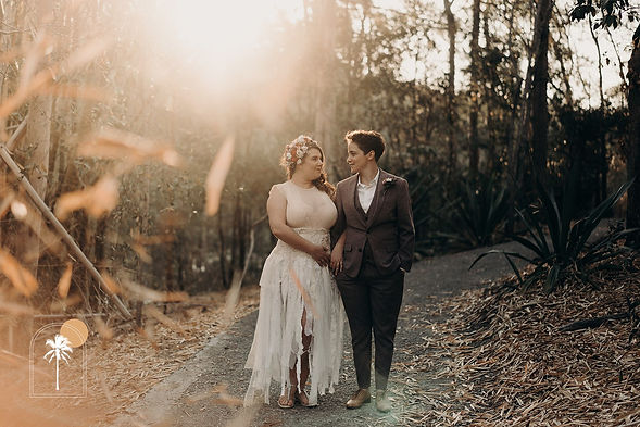 Madison and Cass Wedding - by Tropical R
