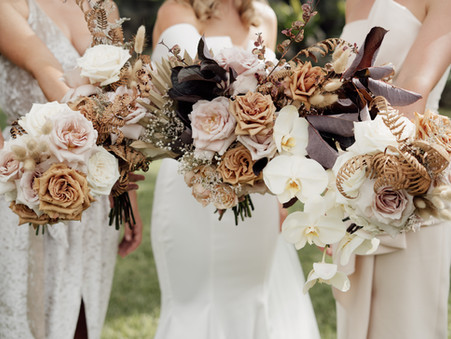 5 TIPS TO MAKE YOUR WEDDING MORE SUSTAINABLE