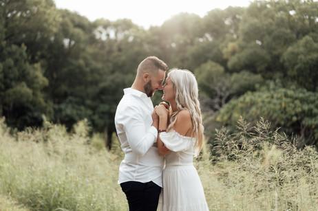 Couple Shoot Tropical Romance & Co. (9 o