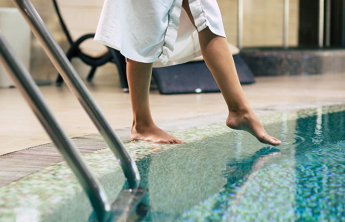 Hamsa Healing Hydrotherapy Brisbane Camp Hill