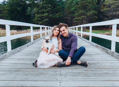 6 Tips for a Gorgeous Engagement Session
