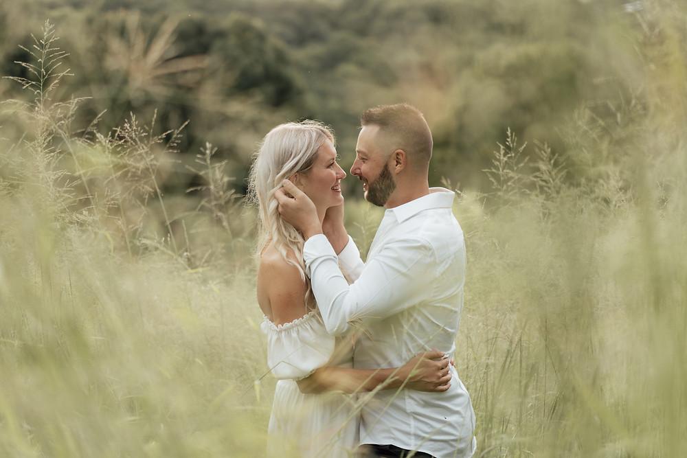 Gold Coast engagement Shoot before wedding