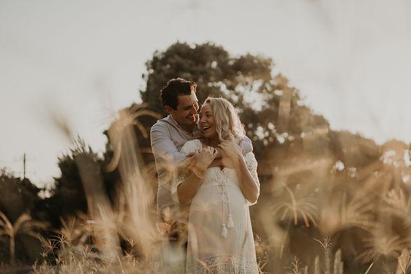 Tropical Romance & Co Maternity Shoot-2.