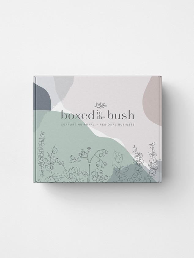 Boxed in the Bush