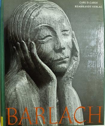 Barlach, Ernst - Buch Werk