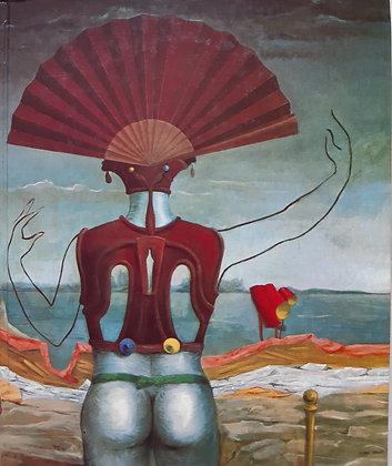 Max Ernst - Retrospektive 1979 - Buch