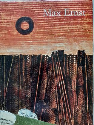 Max Ernst - Jenseits der Malerei - Buch
